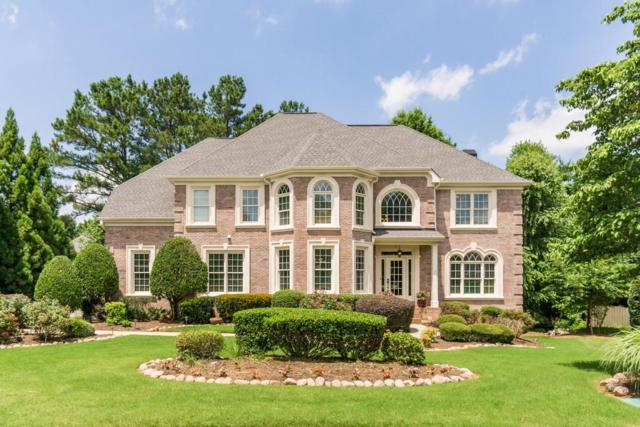 310 Autumn Breeze Drive, Roswell, GA 30075 (MLS #6573750) :: The Heyl Group at Keller Williams
