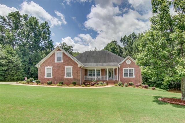 1326 Fox Glove Lane SW, Conyers, GA 30094 (MLS #6573805) :: North Atlanta Home Team