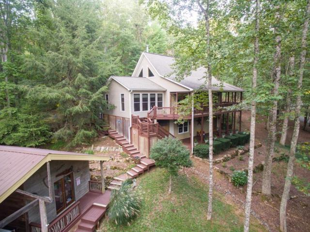 70 Lottie Lane, Blue Ridge, GA 30513 (MLS #6573843) :: The Zac Team @ RE/MAX Metro Atlanta