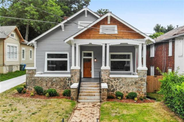 1161 Lucile Avenue SW, Atlanta, GA 30310 (MLS #6573844) :: Todd Lemoine Team