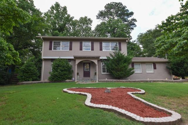 262 Rhodes Drive, Athens, GA 30606 (MLS #6573855) :: North Atlanta Home Team