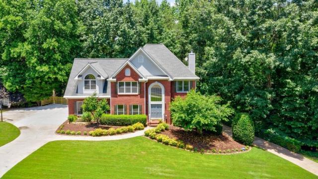 1512 Timber Trace, Canton, GA 30114 (MLS #6573857) :: North Atlanta Home Team