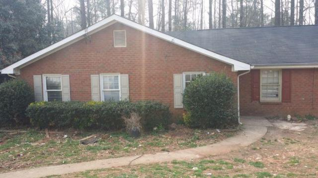 4283 Janet Ct Court NW, Lilburn, GA 30047 (MLS #6573861) :: The Heyl Group at Keller Williams