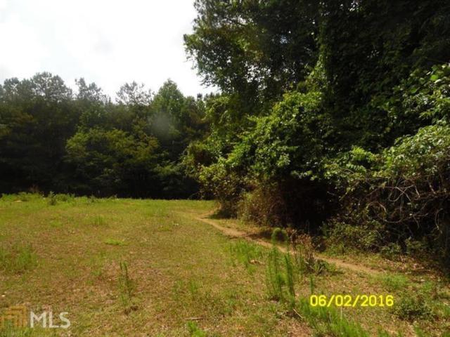 0 Matthews School Road, Winder, GA 30680 (MLS #6573866) :: North Atlanta Home Team
