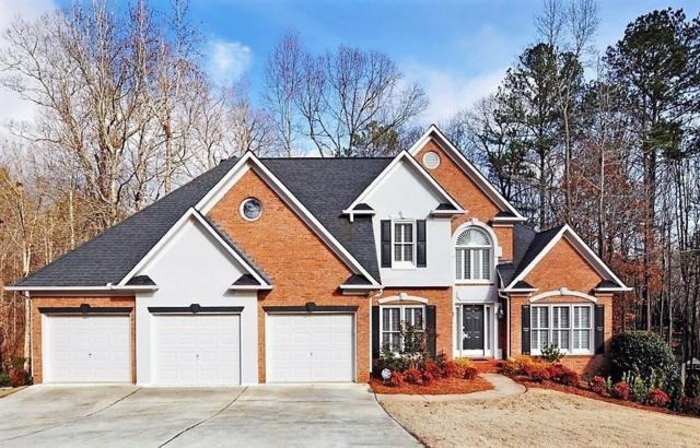 4740 Outlook Way NE, Marietta, GA 30066 (MLS #6573874) :: North Atlanta Home Team