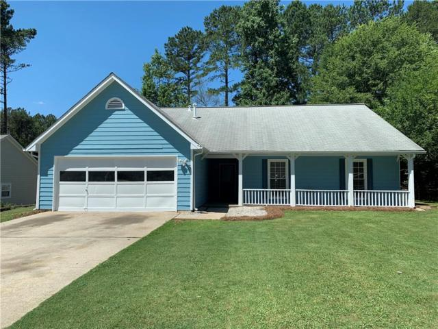 2371 Bankston Circle, Snellville, GA 30078 (MLS #6573875) :: Barbara Buffa