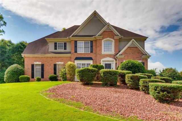 4613 Springside Court, Mableton, GA 30126 (MLS #6573894) :: North Atlanta Home Team