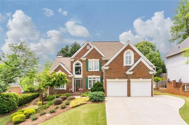 4649 Outlook Place NE, Marietta, GA 30066 (MLS #6573896) :: North Atlanta Home Team
