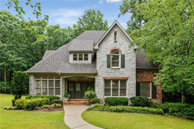 6300 Chestnut Parkway, Flowery Branch, GA 30542 (MLS #6573908) :: North Atlanta Home Team