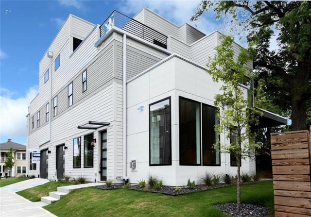 493B Winton Terrace NE B, Atlanta, GA 30308 (MLS #6573938) :: Rock River Realty