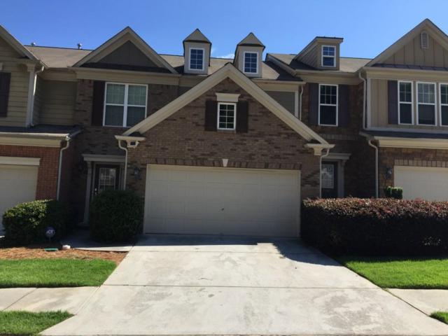 5800 Oakdale Road SE #131, Mableton, GA 30126 (MLS #6573969) :: The Heyl Group at Keller Williams