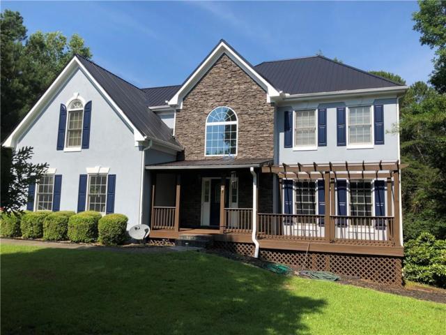 6401 Germantown Drive, Flowery Branch, GA 30542 (MLS #6574005) :: North Atlanta Home Team