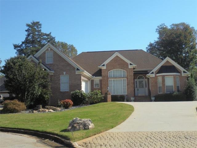 5109 Libby Cove SE, Covington, GA 30014 (MLS #6574006) :: North Atlanta Home Team