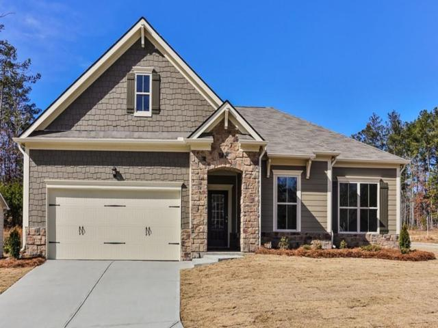 1009 Creekhead Drive, Villa Rica, GA 30180 (MLS #6574018) :: Rock River Realty