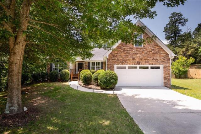 3703 Creek Valley Court, Buford, GA 30519 (MLS #6574032) :: Buy Sell Live Atlanta