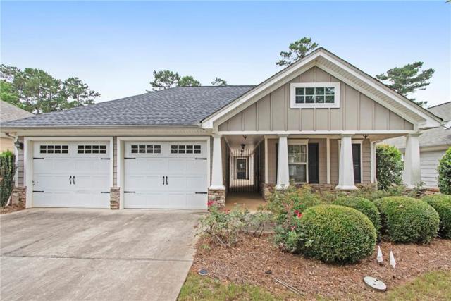 108 Cottage Club Drive, Locust Grove, GA 30248 (MLS #6574040) :: North Atlanta Home Team