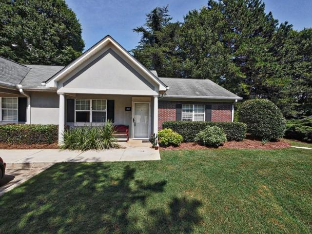 2937 Florence Drive, Gainesville, GA 30504 (MLS #6574042) :: North Atlanta Home Team