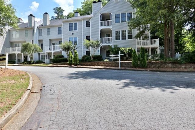 806 Sentinel Ridge SW, Marietta, GA 30064 (MLS #6574046) :: The Heyl Group at Keller Williams