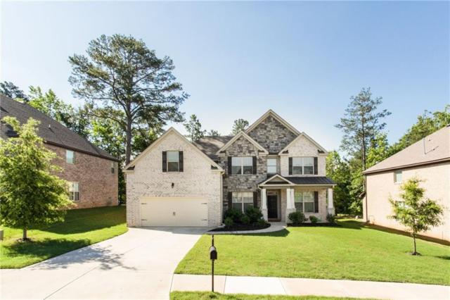 3305 Alhambra Circle, Hampton, GA 30228 (MLS #6574054) :: RE/MAX Prestige