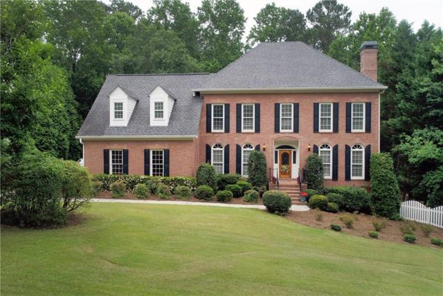 235 Plantation Way, Roswell, GA 30075 (MLS #6574077) :: North Atlanta Home Team