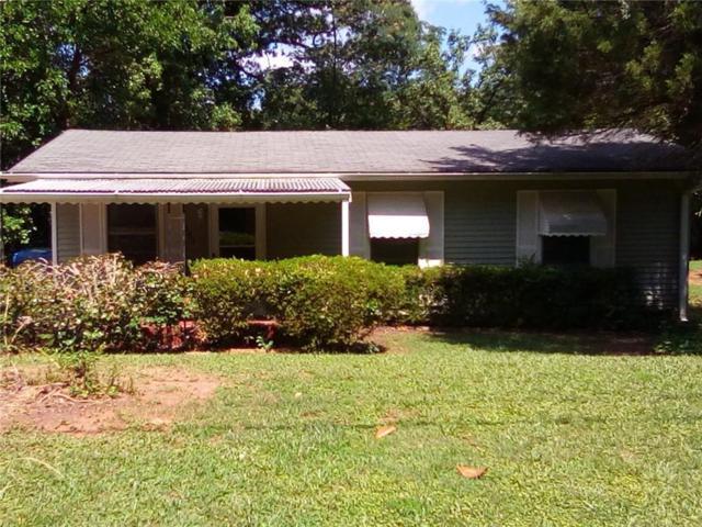 381 Lincoln Street SW, Atlanta, GA 30315 (MLS #6574080) :: North Atlanta Home Team