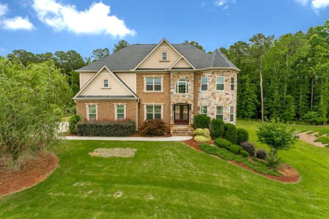 230 Annelise Park Drive, Fayetteville, GA 30214 (MLS #6574084) :: Buy Sell Live Atlanta
