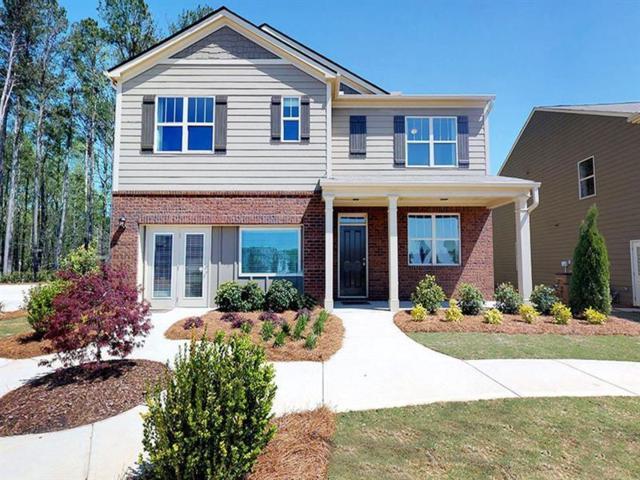 421 Maple Brook Drive, Dawsonville, GA 30534 (MLS #6574090) :: North Atlanta Home Team
