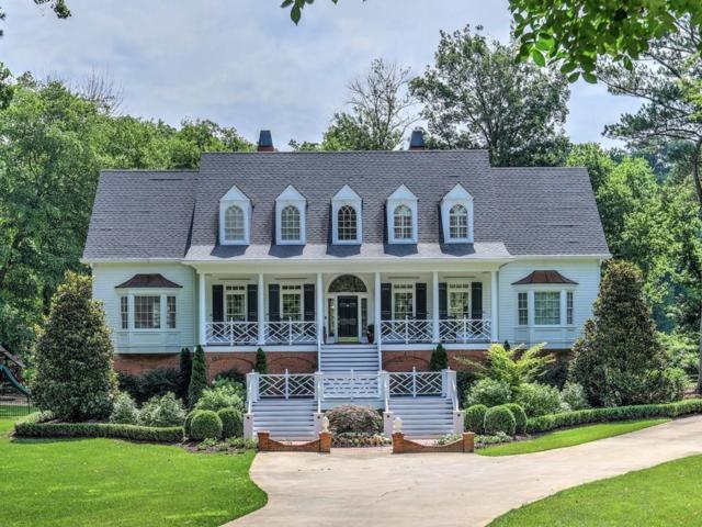 4175 Farmington Place SE, Atlanta, GA 30339 (MLS #6574096) :: The Heyl Group at Keller Williams