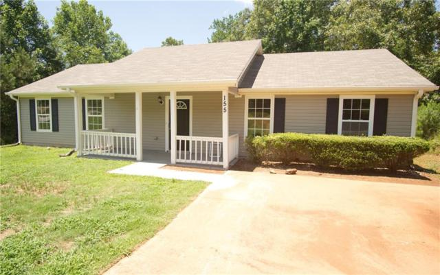 155 Pebble Ridge Drive, Covington, GA 30014 (MLS #6574129) :: North Atlanta Home Team