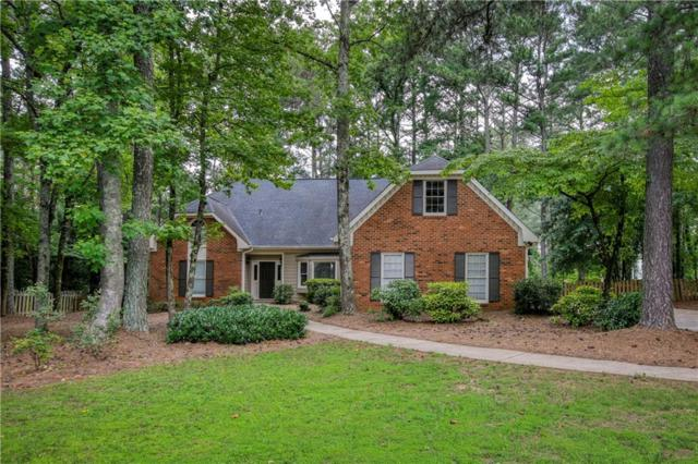 100 Saddlebrook Court, Roswell, GA 30075 (MLS #6574135) :: North Atlanta Home Team
