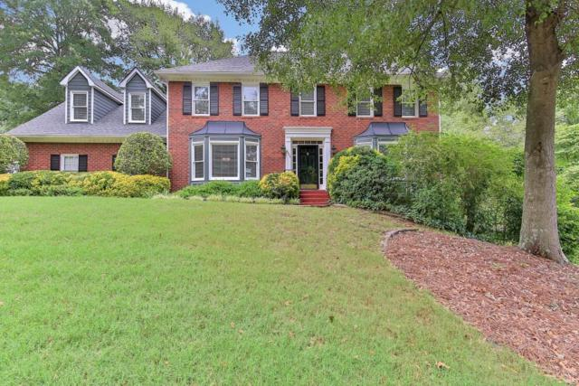 2875 Wynfair Drive, Marietta, GA 30062 (MLS #6574147) :: North Atlanta Home Team