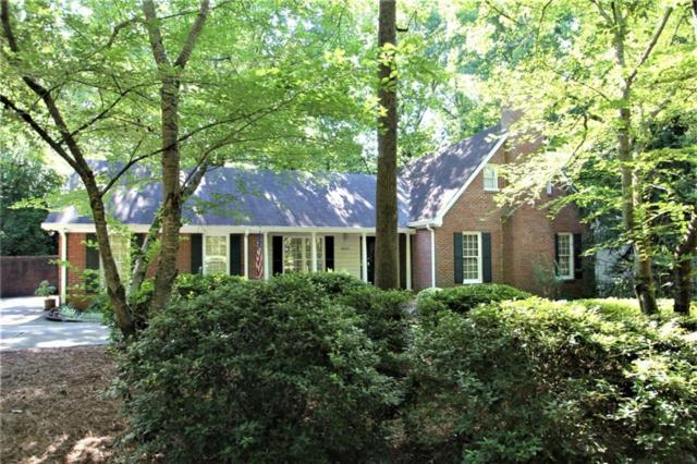 4885 High Point Road, Sandy Springs, GA 30342 (MLS #6574148) :: Iconic Living Real Estate Professionals
