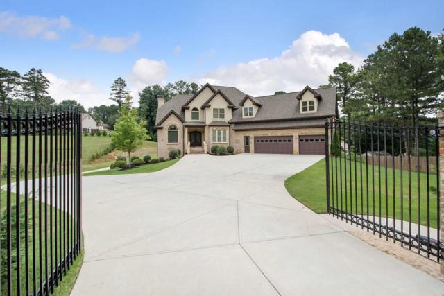 2181 Sever Road, Lawrenceville, GA 30043 (MLS #6574157) :: North Atlanta Home Team