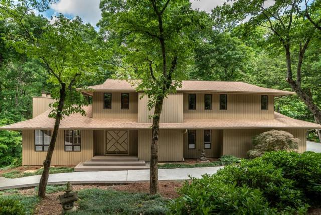 1860 Mountain Shadow, Tucker, GA 30087 (MLS #6574173) :: Iconic Living Real Estate Professionals