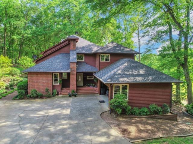 134 Kent Road, Maysville, GA 30558 (MLS #6574180) :: Julia Nelson Inc.