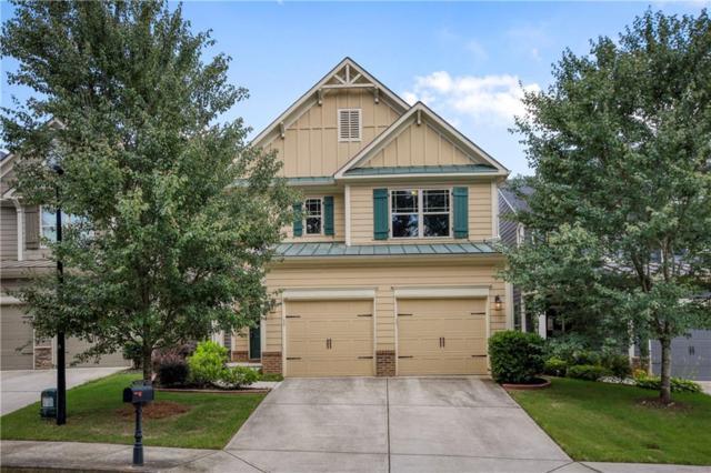 2381 Whispering Drive NW, Kennesaw, GA 30144 (MLS #6574190) :: North Atlanta Home Team