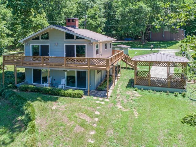 274 Cochran Road, Jackson, GA 30233 (MLS #6574208) :: Iconic Living Real Estate Professionals