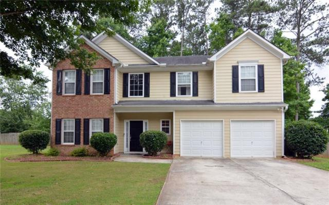 209 Courtland Oaks Drive SW, Marietta, GA 30060 (MLS #6574211) :: North Atlanta Home Team