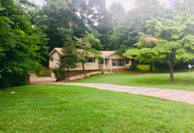234 King Arthur Drive, Woodstock, GA 30189 (MLS #6574220) :: North Atlanta Home Team