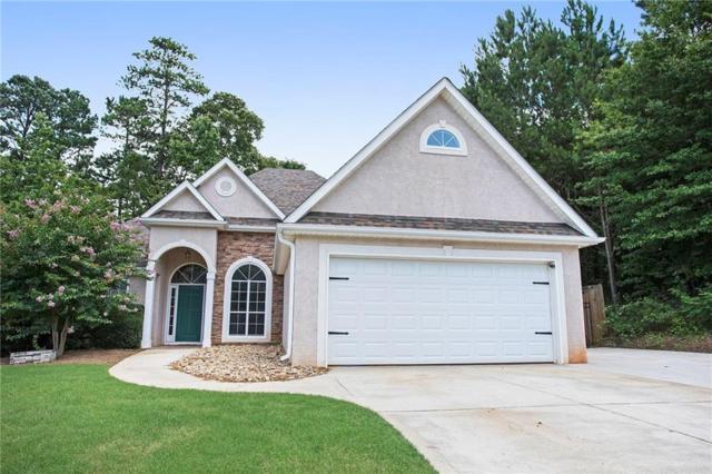 166 Freeman Forest Drive, Newnan, GA 30265 (MLS #6574223) :: North Atlanta Home Team