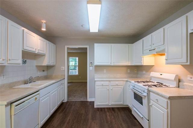 581 Pine Valley Drive, Powder Springs, GA 30127 (MLS #6574226) :: North Atlanta Home Team