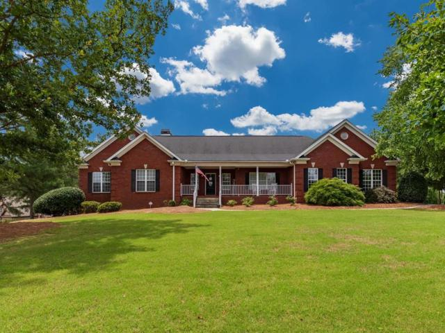 1378 Silver Thorne Court, Loganville, GA 30052 (MLS #6574231) :: The Heyl Group at Keller Williams