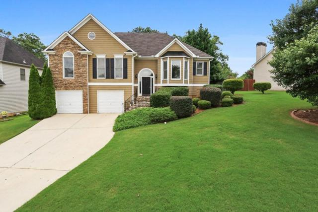 7100 Weatherford Drive SW, Powder Springs, GA 30127 (MLS #6574237) :: Buy Sell Live Atlanta