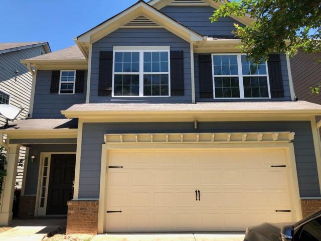 5708 Grande River Road, Atlanta, GA 30349 (MLS #6574238) :: Kennesaw Life Real Estate