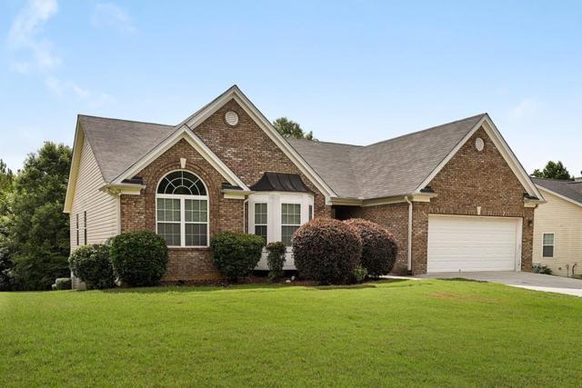 1756 Cedar Walk Lane, Conley, GA 30288 (MLS #6574241) :: The Heyl Group at Keller Williams