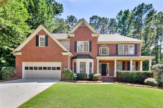 3918 Windgrove Crossing, Suwanee, GA 30024 (MLS #6574252) :: Kennesaw Life Real Estate