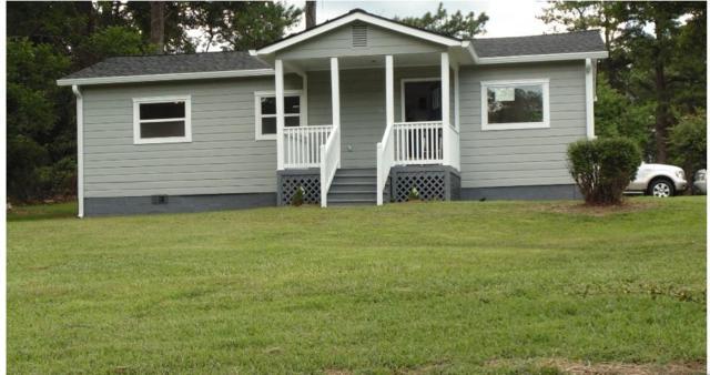 4002 Grant Road, Ellenwood, GA 30294 (MLS #6574269) :: Good Living Real Estate