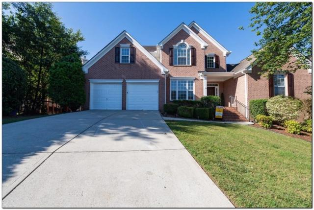 1507 Wetherbrooke Crossing, Smyrna, GA 30082 (MLS #6574288) :: Iconic Living Real Estate Professionals