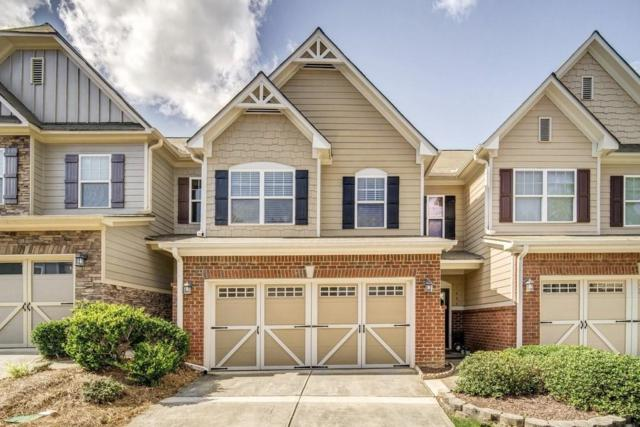 1494 Dolcetto Trace NW #31, Kennesaw, GA 30152 (MLS #6574291) :: The Heyl Group at Keller Williams