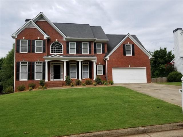 207 Glenbrook Lane, Canton, GA 30115 (MLS #6574294) :: North Atlanta Home Team